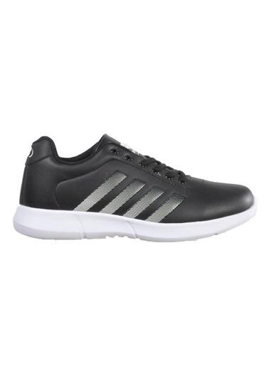 Bestof Bestof 047 Siyah Unisex Spor Ayakkabı Siyah